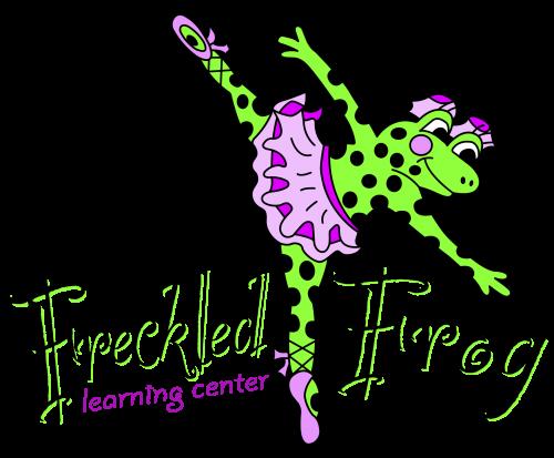 Freckled Frog Dance Studios
