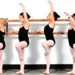 Kidz Gym/dance
