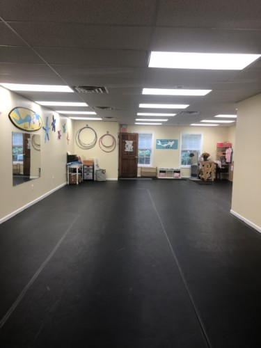 Starfish dance studios