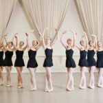 Irina Makkai Classical Ballet and Dance School