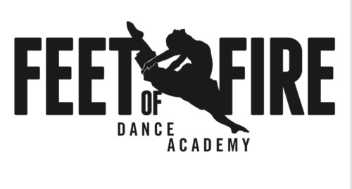 Feet of Fire! Dance Academy