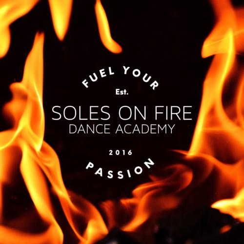Soles On Fire Dance Academy