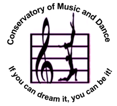 The Conservatory of Music and Dance