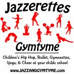 Jazzerettes and Gymtyme