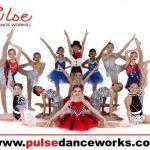 PULSE DANCE WORKS INC. (Markham, ON - Canada)
