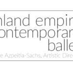 Inland Empire Contemporary Ballet
